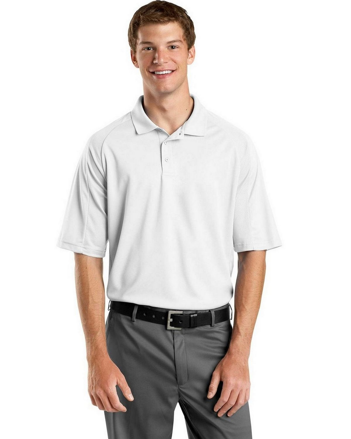 Reviews About Sport Tek T474 Dri Mesh Pro Polo By Port Authority