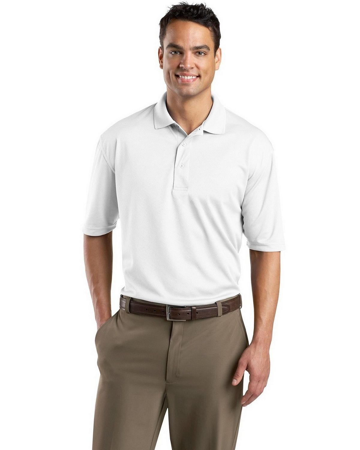 Buy Sport Tek Tk469 Tall Dri Mesh Polo By Port Authority