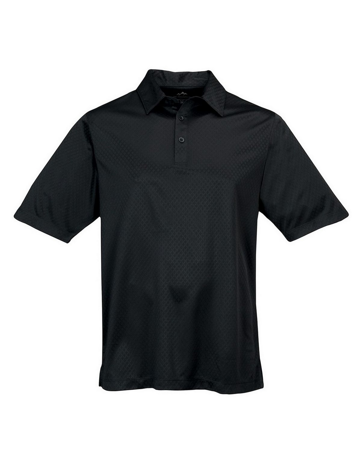 Tri-Mountain Performance 038 Spades - Black - XL 038