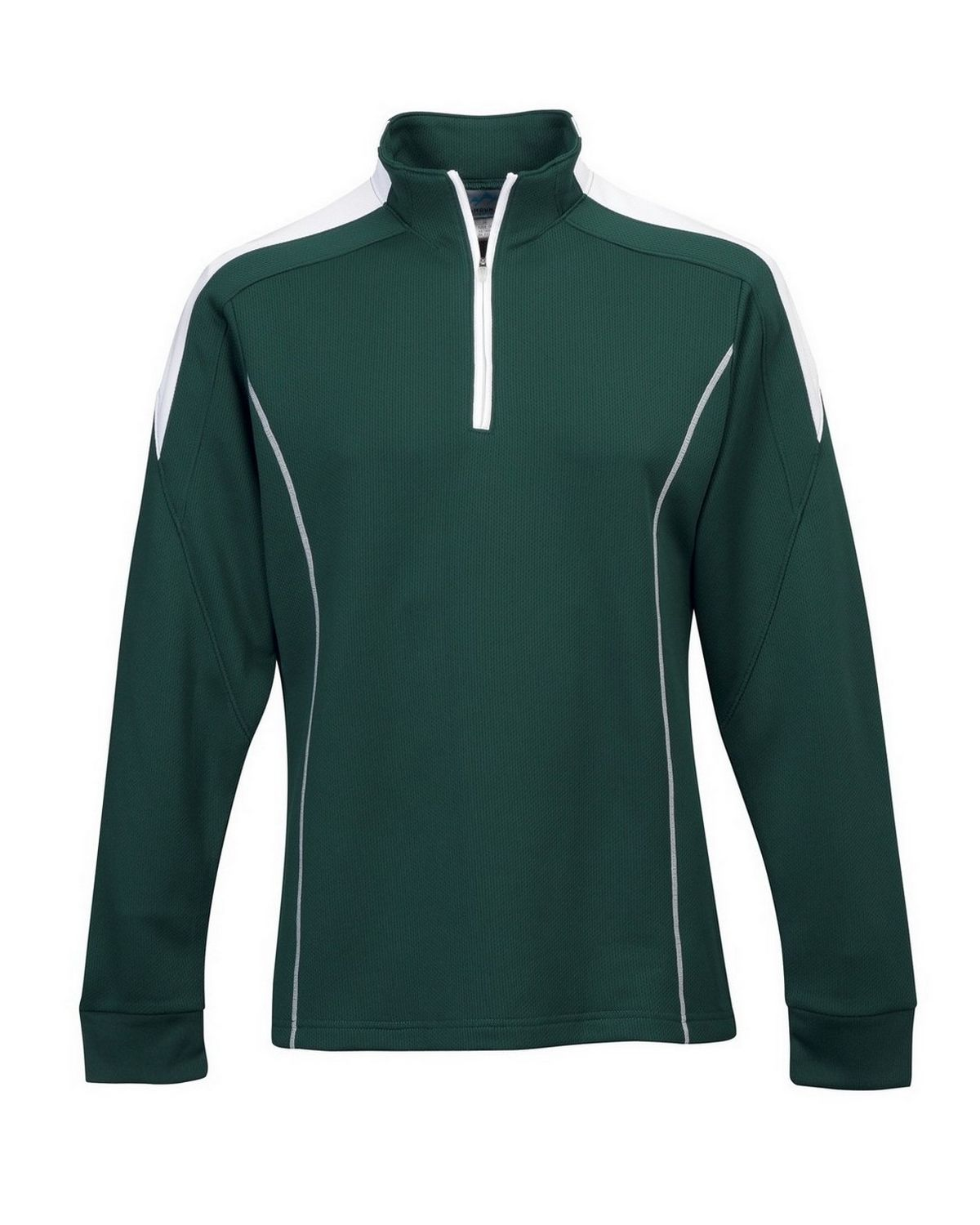 Tri-Mountain Performance 605 Fullerton - Forest Green/White - L 605