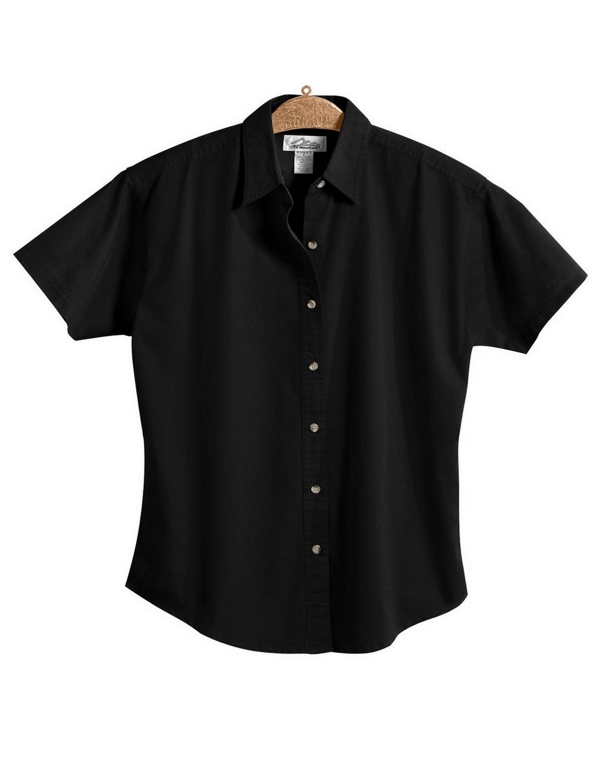 Tri-Mountain 761 Apprentice - Black - XL 761