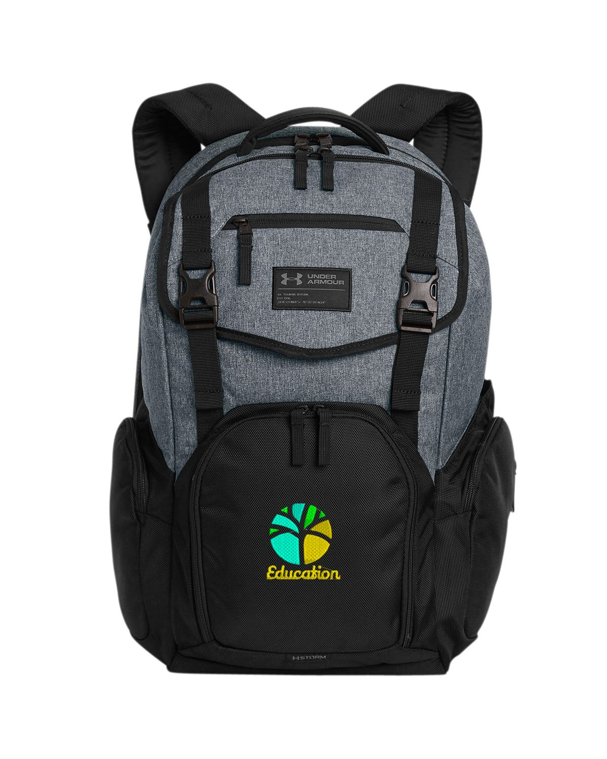4f420a94322 Under Armour 1319910 Corporate Coalition Backpack - Free Shipping ...