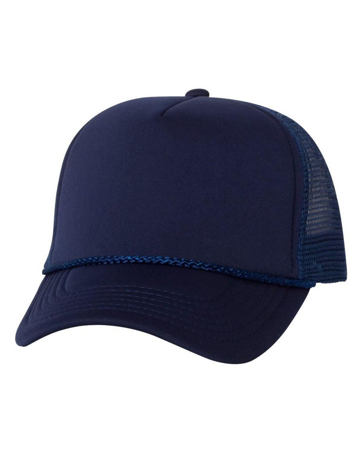 268d34e80101b Valucap VC700 Foam Trucker Cap - Free Shipping Available