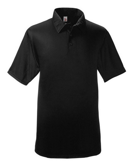 A4 N3262 Adult Warp Knit Performance Polo