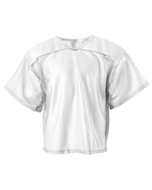 A4 N4190 Adult All Porthole Practice Jersey