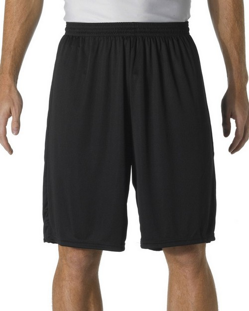 "A4 N5283 Adult Cooling Performance 9"" Shorts"