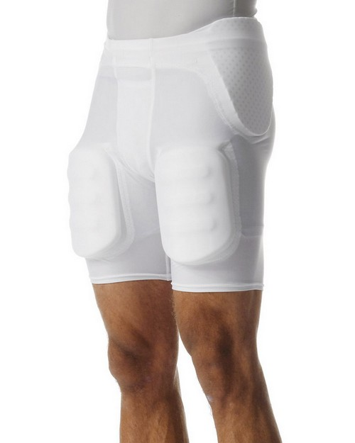 A4 N5298 Adult Integrated Football Girdle