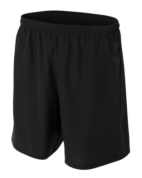 A4 N5343 Woven Soccer Shorts