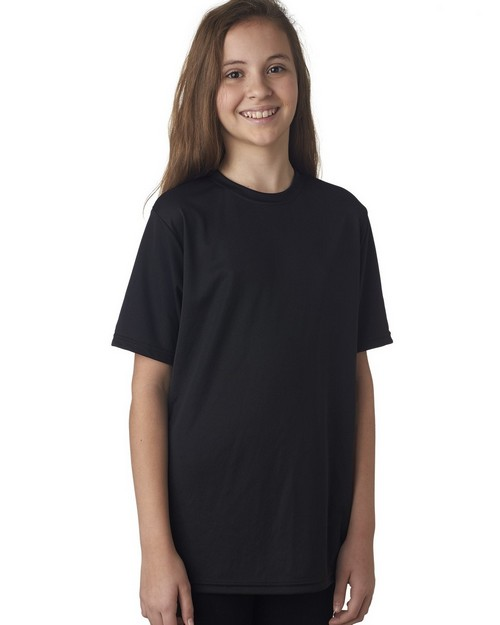 A4 NB3234 Youth Marathon Tee