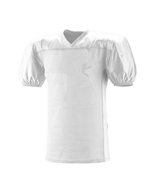 A4 NB4205 Youth Titan 4 Way Stretch Football Jersey