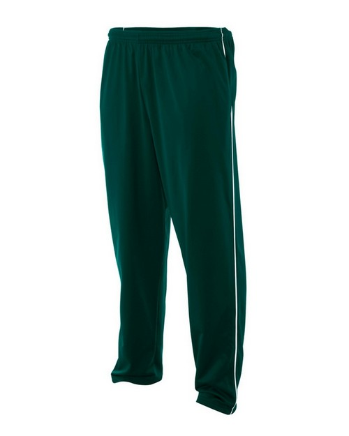 A4 NB6179 Youth Zip-Leg Pull-on Pant