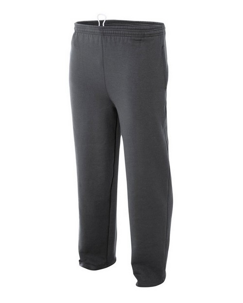 A4 NB6193 Youth Tech Fleece Pants