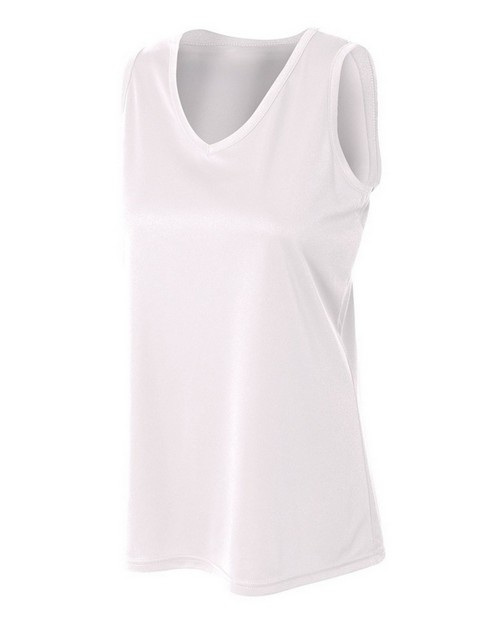 A4 NW2360 Ladies Performance Tank