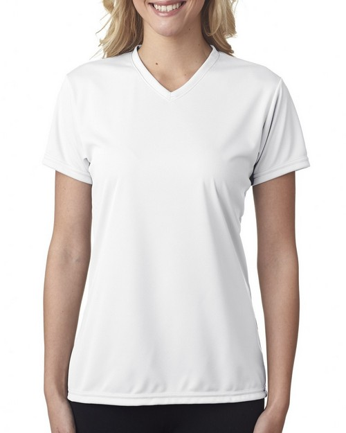 A4 NW3234 Ladies' Performance Marathon Tee