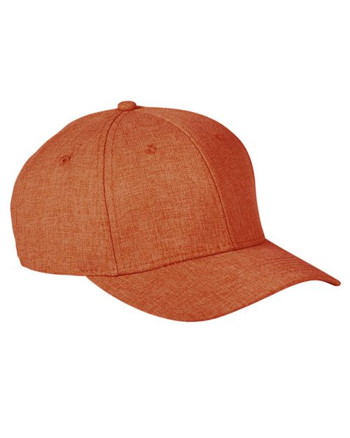 Logo Embroidered Adams DX101 Deluxe Cap