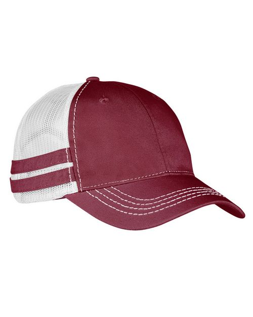 Adams HT102 Men Heritage Cap