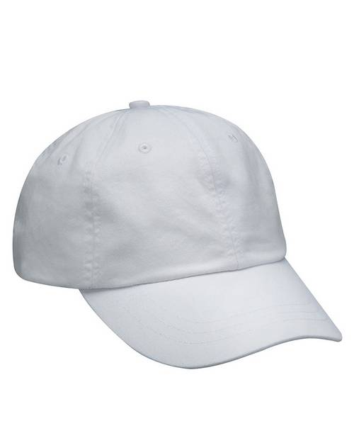 Adams LP101 Adult 6-Panel Cap