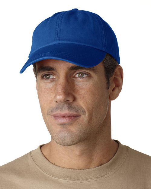 Adams LP104 Adult 6 Panel Cap