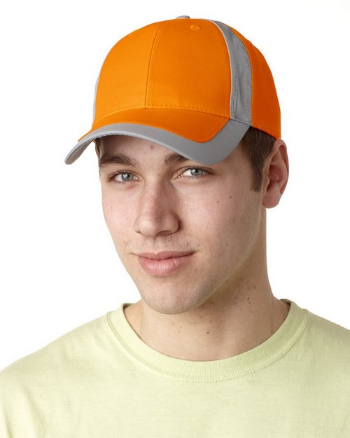 Adams RF102 Reflector High Visibility Cap