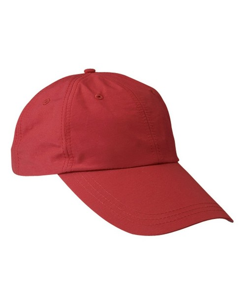 Adams SH101 6-Panel Cap with Elongated Bill