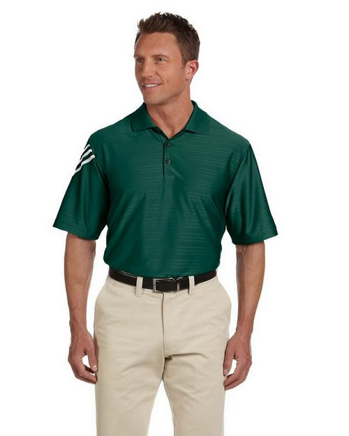 Adidas Golf A133 Men's ClimaCool Mesh Polo