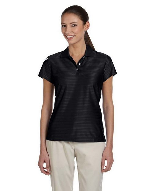 Adidas Golf A135 Ladies ClimaCool Mesh Polo