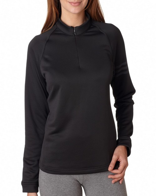 Adidas Golf A175 AD Ladies 1/2 Zip Training