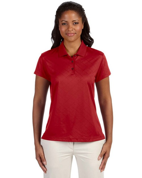 Adidas Golf A181 Ladies ClimaCool Polo