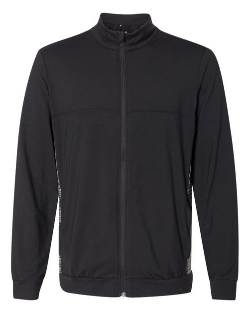 Adidas Golf A203 Mens Rangewear Full-Zip Jacket