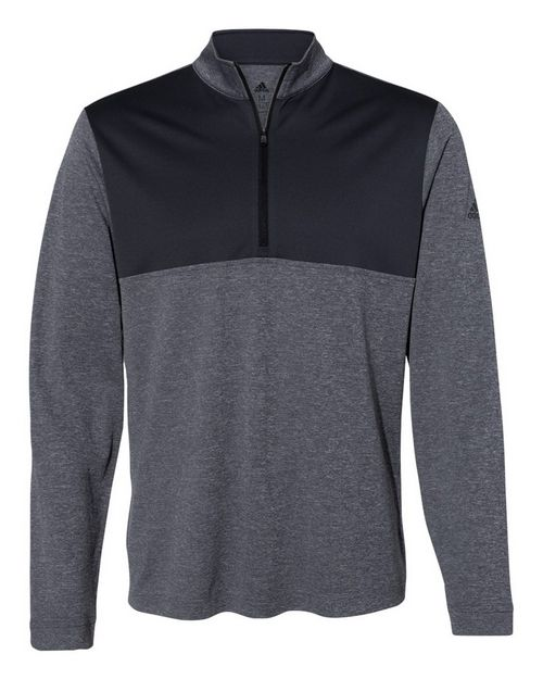 Adidas Golf A280 Men Lightweight UPF Pullover