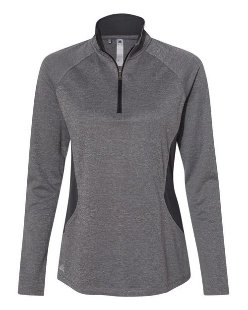 Adidas Golf A281 Women's Lightweight UPF Pullover