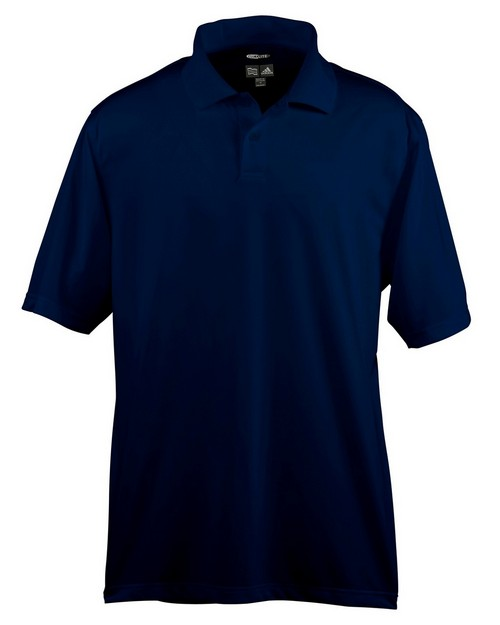 Adidas Golf A55 Men's ClimaLite Tech Jersey Polo