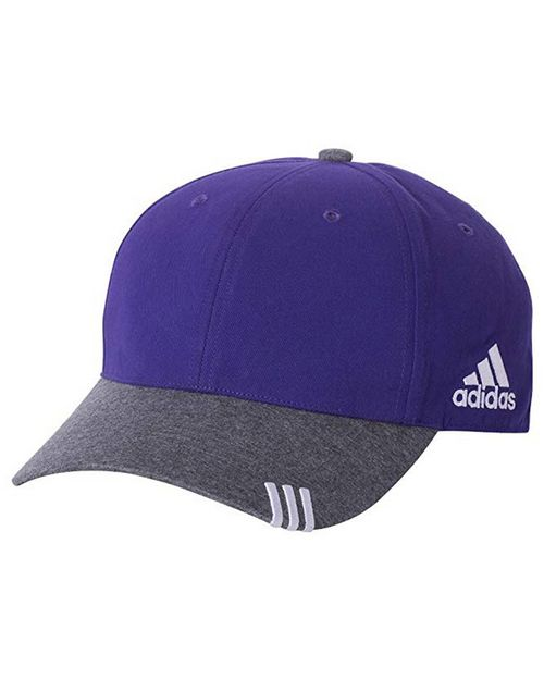 Adidas Golf A625 Collegiate Heather Cap