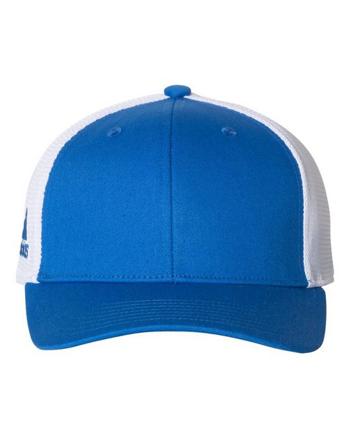 Adidas Golf Logo Embroidered Mesh Cap - For Men