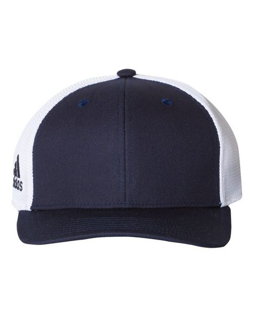 Adidas Golf A627 Mesh Colorblock Cap