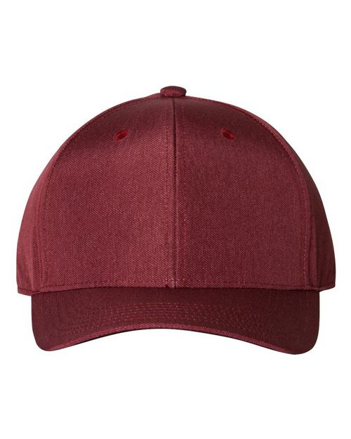 Adidas Golf A628 Heather Print Cap