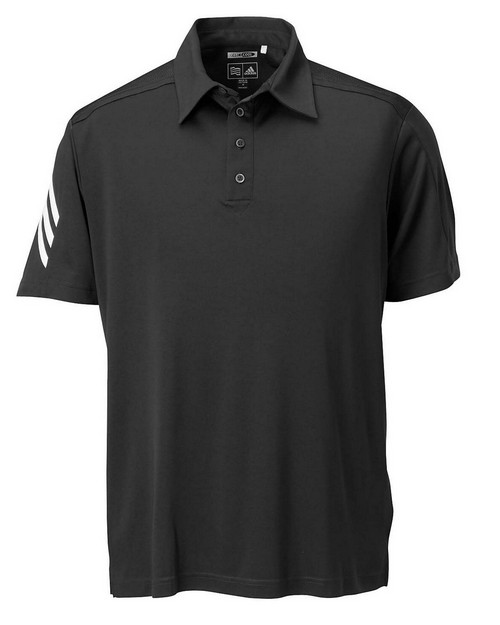Adidas Golf A64 Men's ClimaCool Mesh All Tour Polo