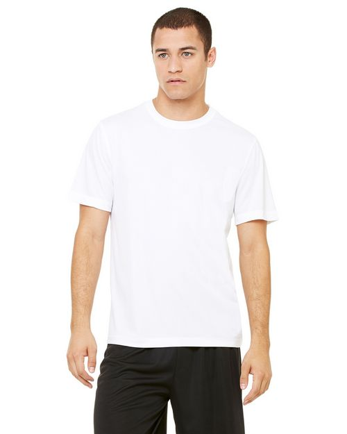 All Sport M1006 Men's 4.1 oz. Short-Sleeve Performance T-Shirt