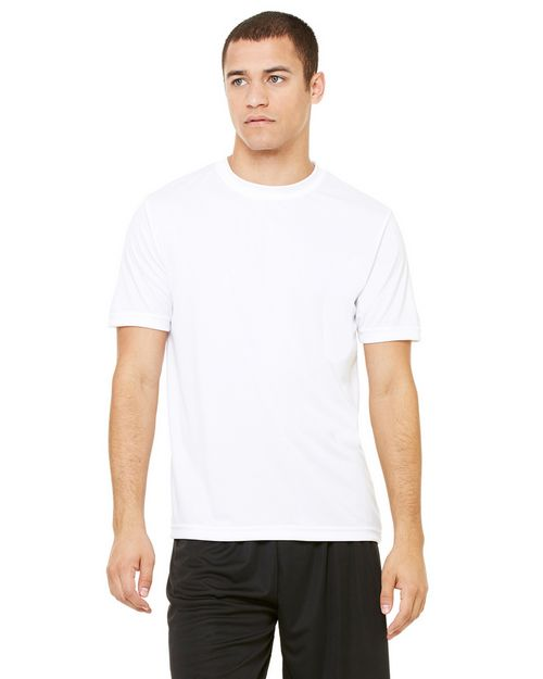 All Sport M1009 Mens Sports T-Shirt