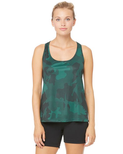 All Sport W2079 Ladies Performance Tank