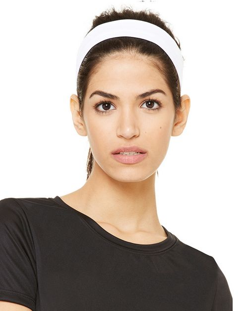All Sport W7000 Ladies Headband