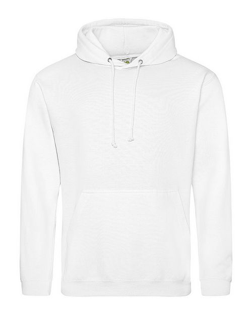 All We Do JHA001 Just Adult College Hoodie