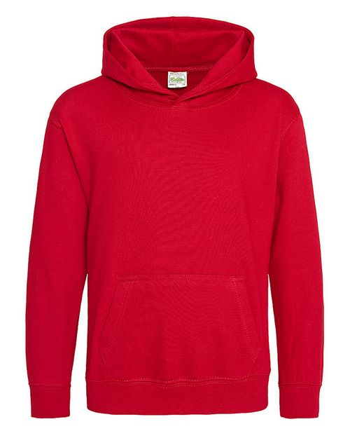 All We Do JHY001 Just Hoods Youth College Hoodie