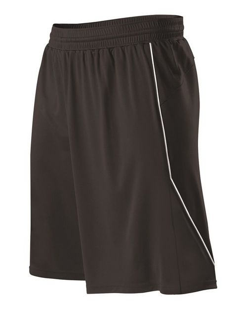 Alleson Athletic 537P Men Basketball Shorts