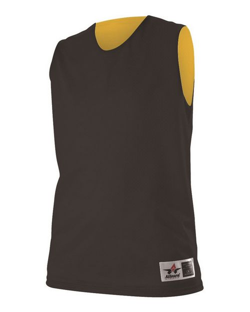 Alleson Athletic 560RW Women's Reversible Mesh Tank