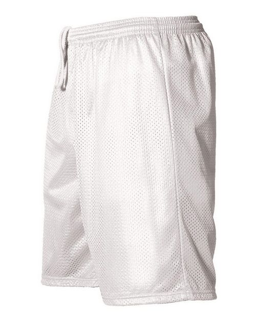 Alleson Athletic 567P Men Mesh Shorts