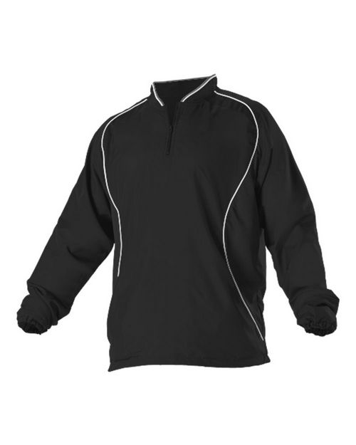 Alleson Athletic A00002 Youth Multi Sport Travel Jacket