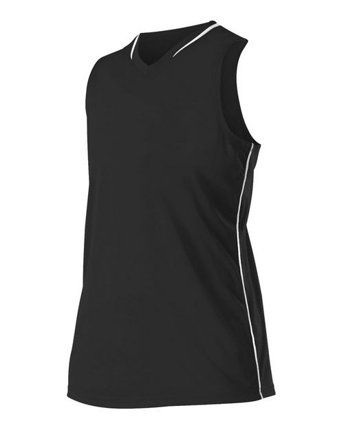 Alleson Athletic A00051 Women's Racerback Fastpitch Jersey