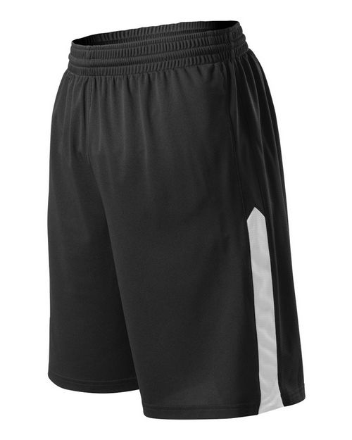 Alleson Athletic A00075 Youth Lacrosse Shorts