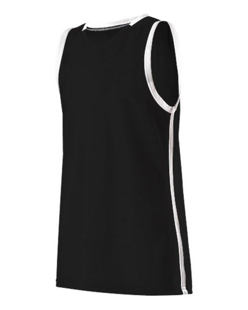 Alleson Athletic A00079 Girls Lacrosse Jersey